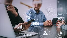 Empresa integradora de sistemas