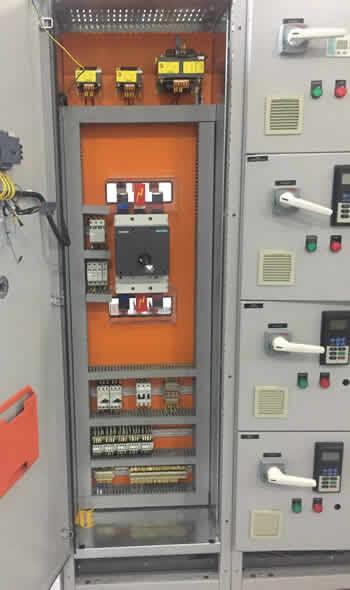 Painéis Elétricos com Custo Beneficio