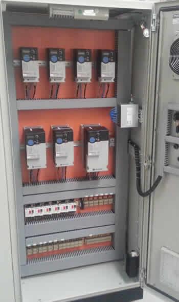Painéis Elétricos Baratos
